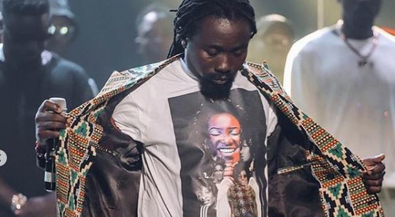 Pae Mu Ka @20: Obrafour honours late Ebony; dad reacts