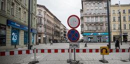Ulica Ratajczaka po remoncie