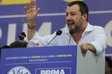 Mateo Salvini, EPA -  GIANPAOLO MAGNI