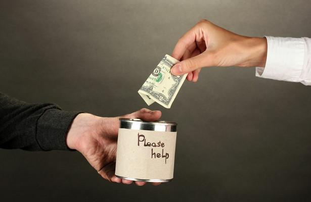 Fundacja, organizacje charytatywne