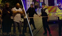 Londyn: Furgonetka wjechała w tłum muzułmanów. Co wiemy?