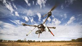 Piloci dronów dostaną własną prognozę pogody