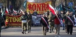 Gronkiewicz-Waltz ostrzega, że może rozwiązać Marsz Niepodległości