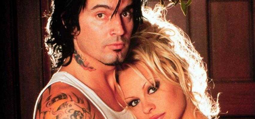 """Pamela Anderson reaguje na serial o jej seksskandalu. """"Cała sprawa jest dla niej kuriozalna"""""""