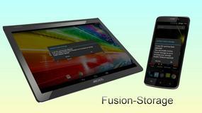 Archos Fusion Storage - sposób na brak pamięci w smartfonie i tablecie