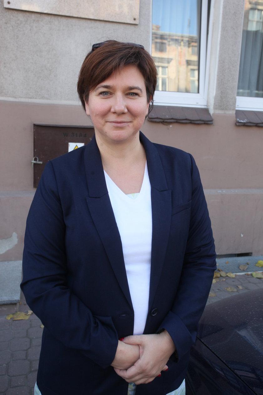 Katarzyna Kaczmarek ZDiZ
