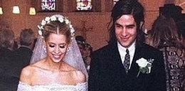 Piękny ślub marnotrawnej córki! Foto