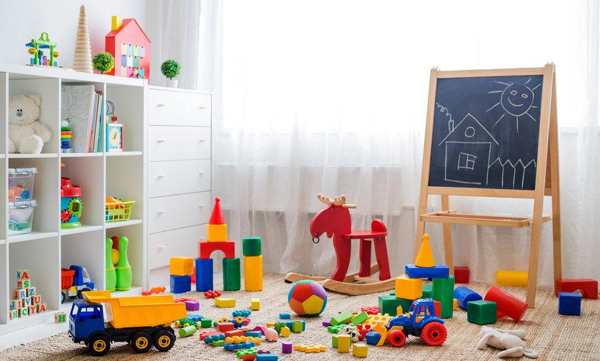 Pamiętajmy, że dziecko wymaga szczególnej uwagi, a produkty dla dzieci muszą spełniać specyficzne wymogi bezpieczeństwa.