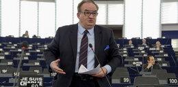 Poważny cios dla Saryusz-Wolskiego. Stracił dwa ważne stanowiska w UE!