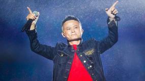 Alibaba inwestuje w rozwój nowoczesnych technologii