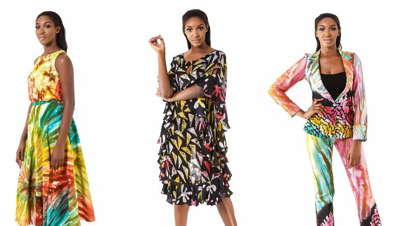Amede Resort 2016 'The Art Of Colour' Collection