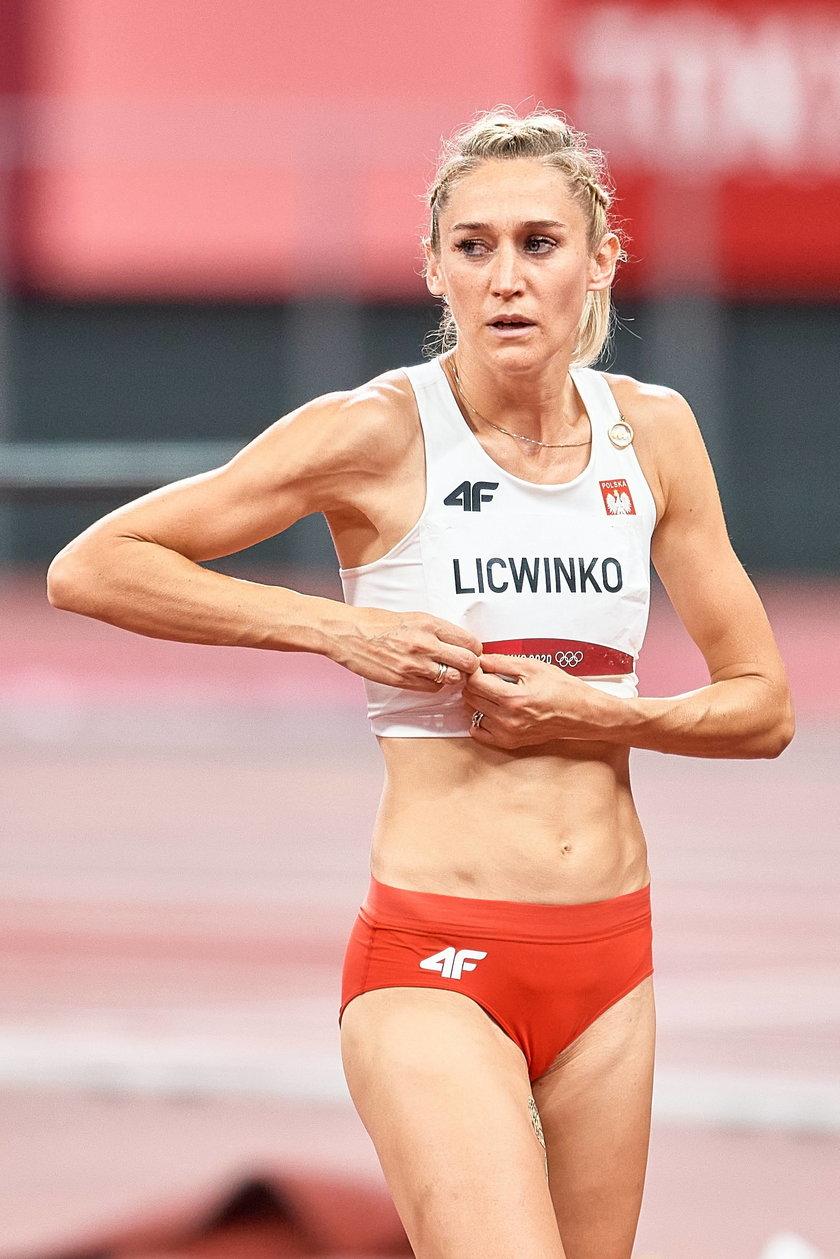 Kamila Lićwinko zakończyła karierę.