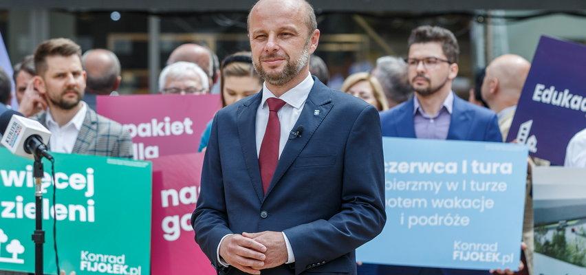 Zaskakujący sondaż przed wyborami w Rzeszowie