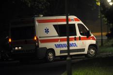 """""""NIKO NE PRIČA DA SMO SPASILI ŽIVOT"""" Dva vozila Hitne pomoći se SUDARILA jureći na mesto ISTE SAOBRAĆAJKE, a lekari besni što ih je Srbija ISMEJALA"""