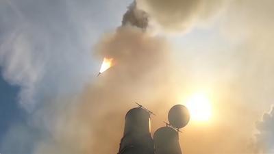 Udany test S-500 - rosyjskiego systemu rakietowego nowej generacji. Ma atakować cele w kosmosie