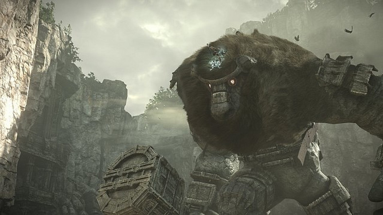 "Shadow of the Colossus pod okiem Digital Foundry. ""Najlepszy konsolowy remake w historii?"""