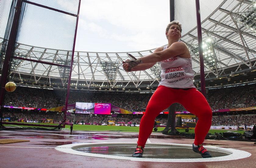 03.08.2017 IAAF MISTRZOSTWA SWIATA W LEKKIEJ ATLETYCE LONDYN 2017