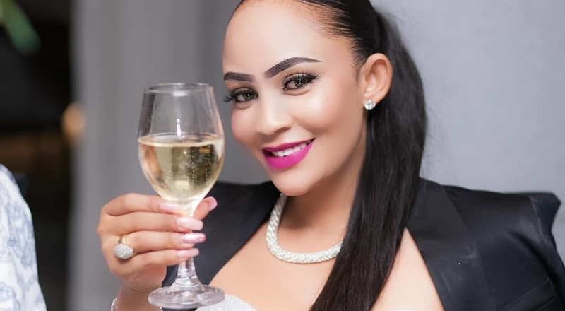 Zari Hassan's heartfelt Valentine's Day message as she shares White Rose