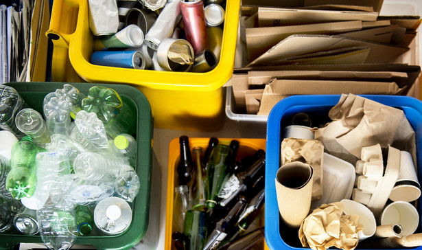 Każdy kilogram plastiku, który nie zostanie poddany recyklingowi, będzie kosztował podatnika 80 eurocentów