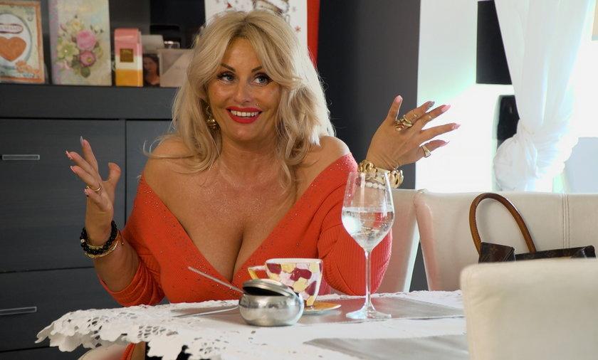 Dagmara Kaźmierska pokazała partnera.