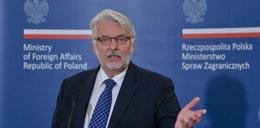 PiS chce reparacji od Niemiec, a MSZ tłumaczy to tak...