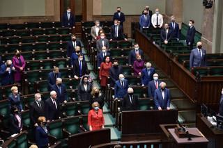 KO: Składamy wotum by bronić Polski przed Jarosławem Kaczyńskim