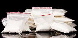 Polacy wciągali kokainę z Chile. CBŚP zlikwidowało kanał przerzutu