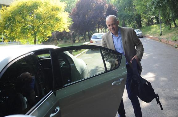Doktor Zoran Radojičić