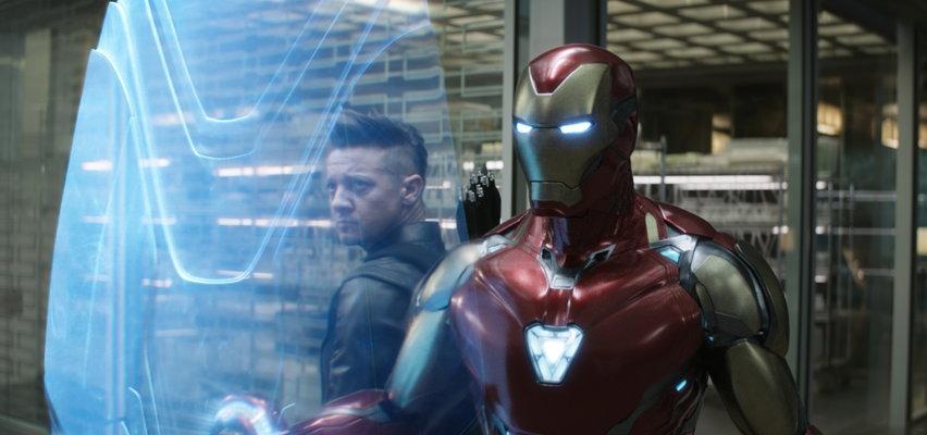 """""""Avengers: Koniec gry"""". Walka, która wymagała ofiar"""