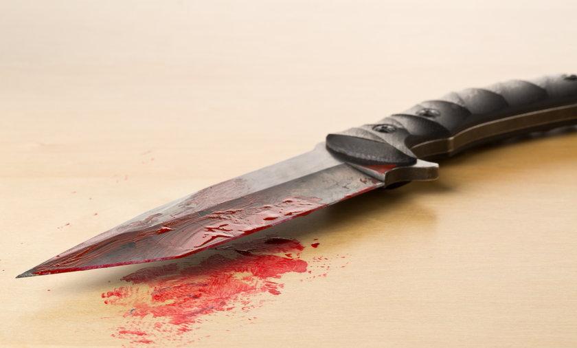 29-latek usłyszał zarzut zabójstwa kobiety. Zdjęcie ilustracyjne.