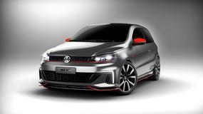 Nowy sportowiec Volkswagena – GT Concept z Brazylii