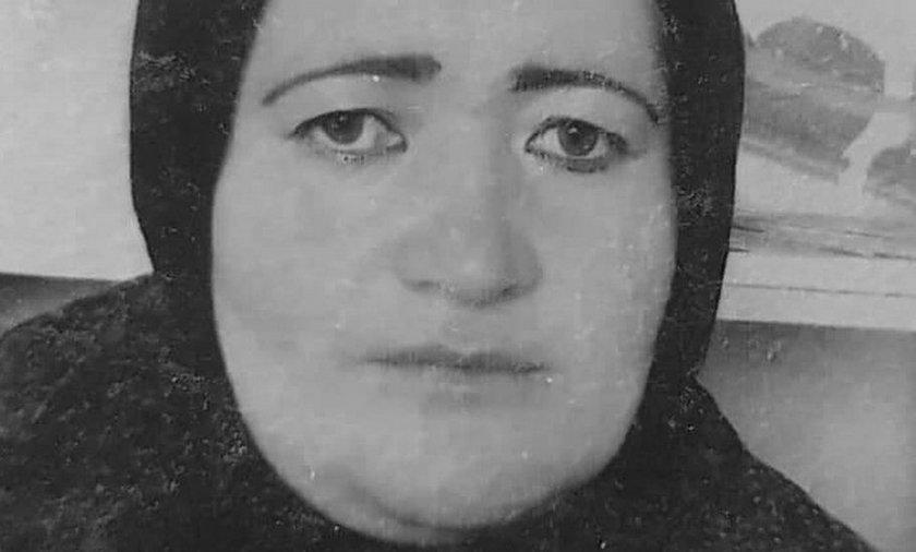 Banu Negar zginęła na oczach najbliższych.