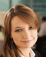 Katarzyna Adamowicz doradca podatkowy, starszy menedżer w Gekko Taxens