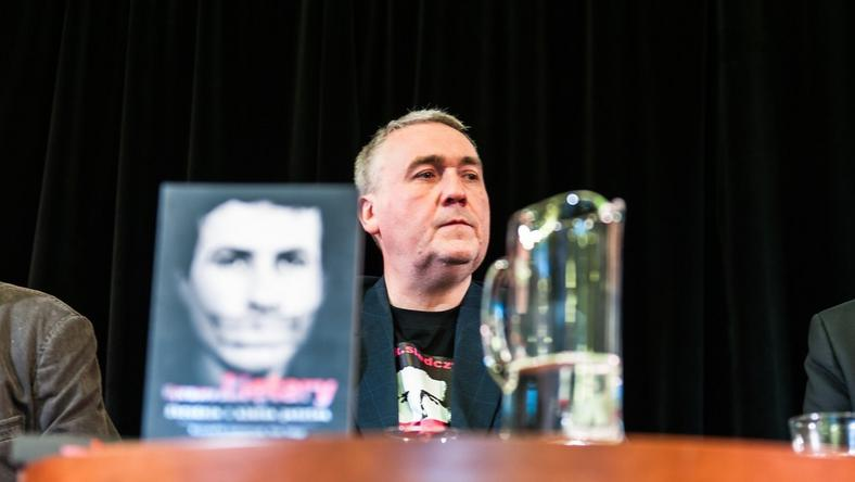 Krzysztof M. Kaźmierczak