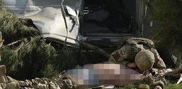 Polski żołnierz zginął w Afganistanie! To był zamach