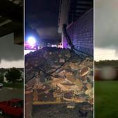 SERIJA TORNADA OPUSTOŠILA AMERIČKU DRŽAVU Mali gradić na udaru dve snažne oluje, a TREĆA SE TEK BLIŽI (VIDEO)