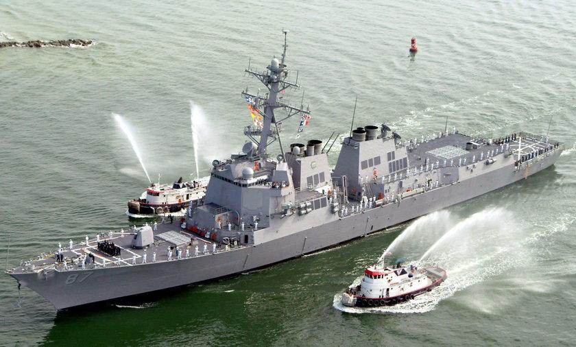 Somalijscy piraci wypuszczają 26 marynarzy po 4 latach więzienia