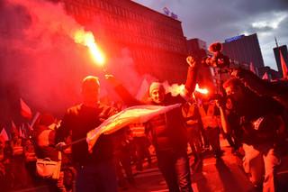 Zybertowicz: Podczas Marszu Niepodległości zlekceważono straty wizerunkowe
