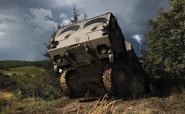 Tatra będzie produkowana w Polsce