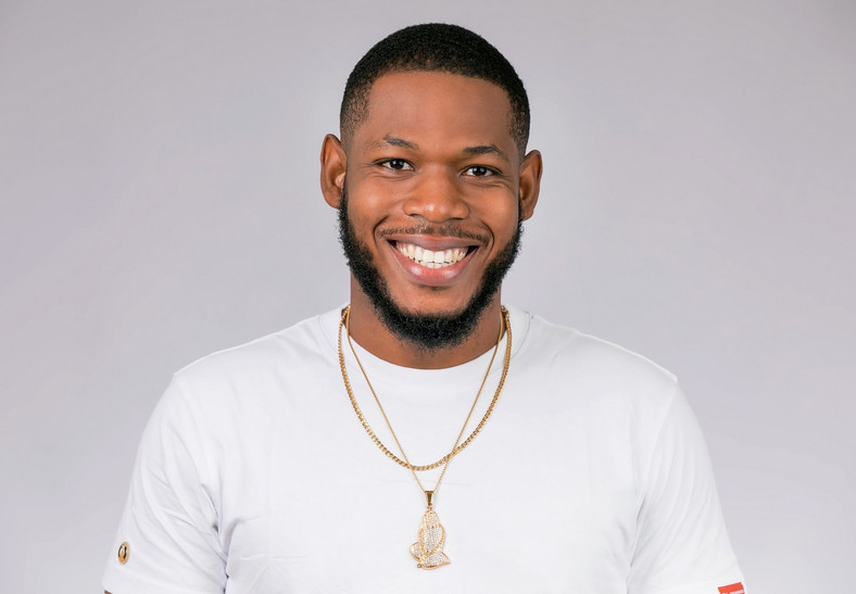 Frodd emerged the 23rd housemate to be evicted from the Big Brother Naija 2019 house. [MultiChoice]