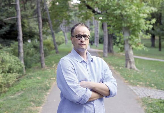 Dr Ognjen Radonjić