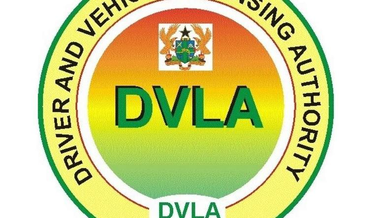 Driver and Vehicle Licensing Authority (DVLA) logo