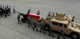 Trwa żałoba narodowa. Dziś pogrzeb Tadeusza Mazowieckiego