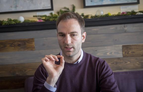 Stefan Milenković