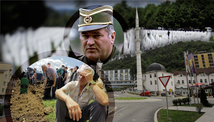 srebrenica kombo foto RAS Anadolija, Profimedia