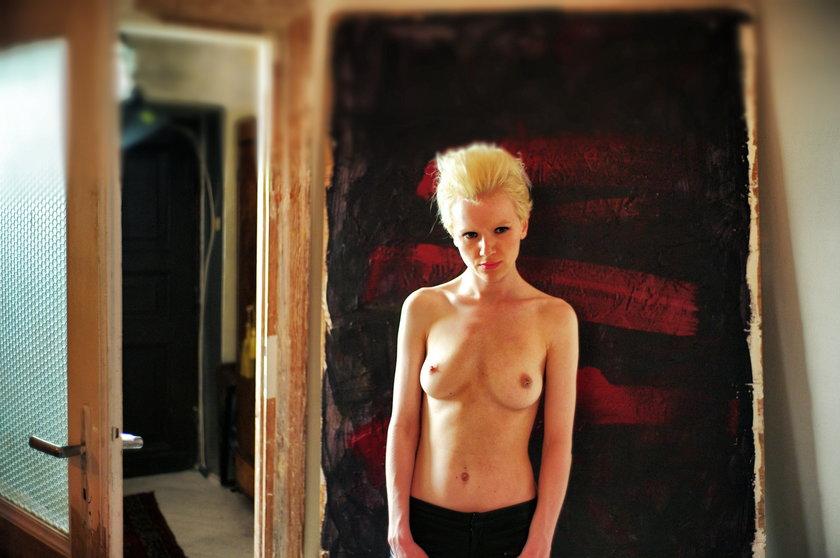 Joanna Majstrak
