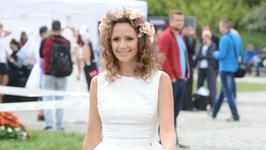Monika Mrozowska: tak, wychodzę za mąż!