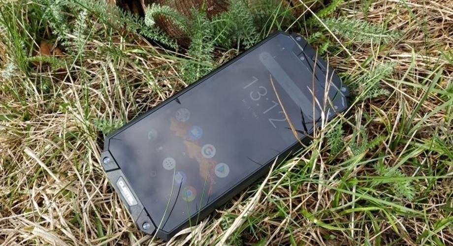 Oukitel WP2 Test: Outdoor-Handy mit 10.000-mAh-Akku