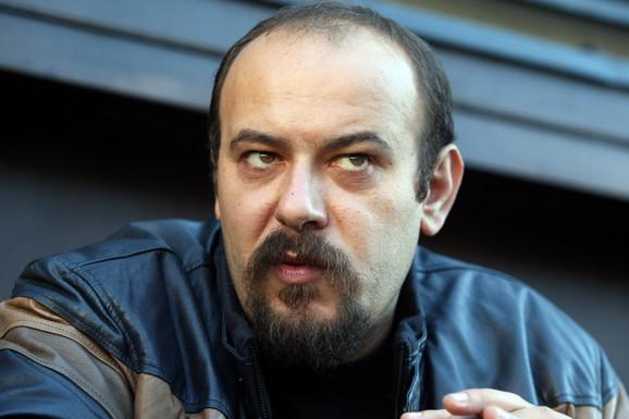 Ljubomir Bandović će se na festivali predstaviti monodramom