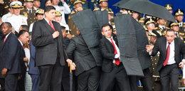 Zamach na prezydenta Wenezueli. Siedmiu żołnierzy rannych